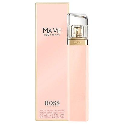 Perfume Boss Ma Vie Femme Feminino Hugo Boss Eau de Parfum 75ml
