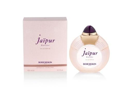 Tudo sobre 'Perfume Boucheron Jaipur Femme Eau de Toilette'