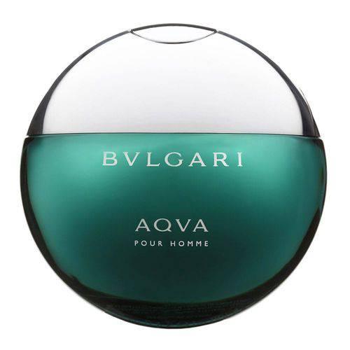 Perfume Bvgari Aqva Pour Homme Edt Masculino