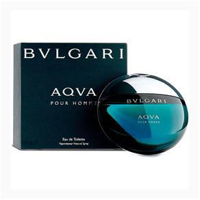 Perfume Bvlgari Acqva Pour Homme Eaude Toiletti Masculino