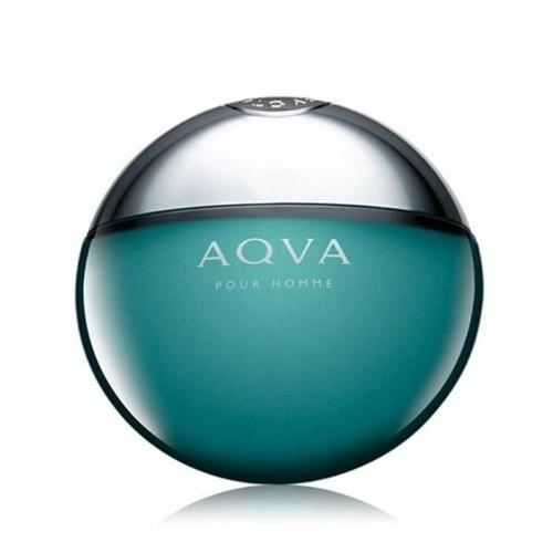 Perfume Bvlgari Aqva Eau de Toilette Masculino 50Ml