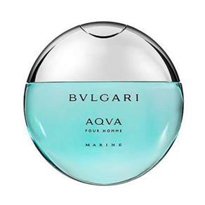 Perfume Bvlgari Aqva Marine Masculino Eau de Toilette - 50ml
