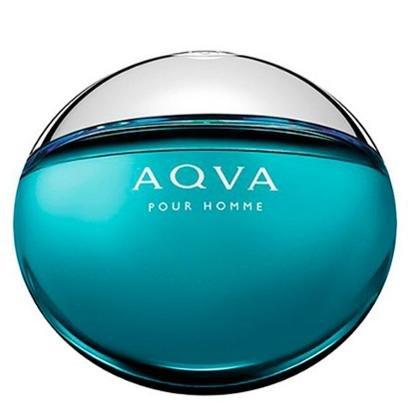 Perfume Bvlgari Aqva Pour Homme Eau de Toilette Masculino 100ml