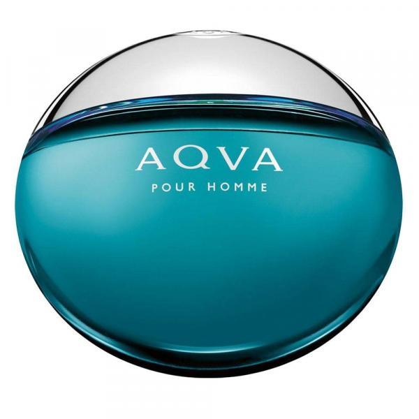 Perfume Bvlgari Aqva Pour Homme M 50ML