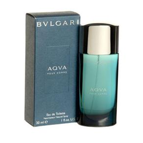 Perfume Bvlgari Aqva Pour Homme Masculino Edt