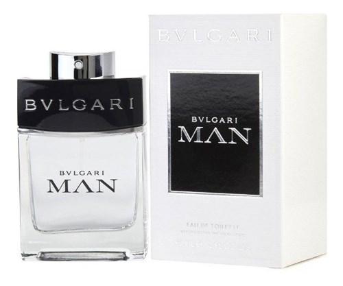 Perfume Bvlgari Man - Bvlgari - Masculino - Eau de Toilette (60 ML)