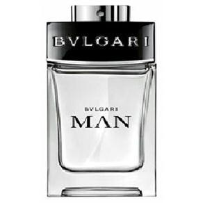 Perfume Bvlgari Man Eau de Toilette Masculino - Bvlgari - 30 Ml