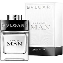 Perfume Bvlgari Man Masculino Eau de Toilette 60 Ml - Bvlgari
