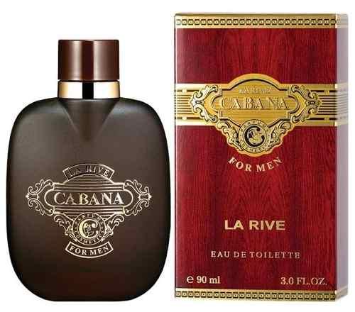 Perfume Cabana La Rive Eau de Toilette - Masculino 90 Ml
