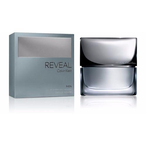 Perfume Calvin Klein Reveal Men Edt M 100ml