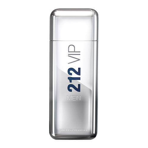 Perfume Carolina Herrera 212 Vip Men Masculino Eau de Toilette