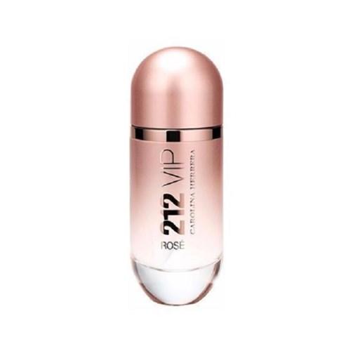 Perfume Carolina Herrera 212 Vip Rosé Eau de Parfum Feminino 80Ml