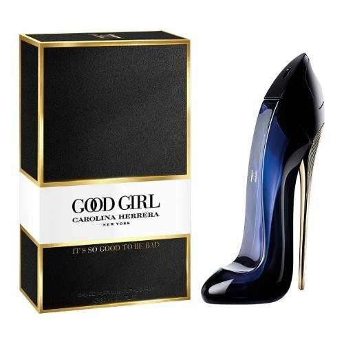 Perfume Carolina Herrera Edp Good Girl 80Ml Feminino