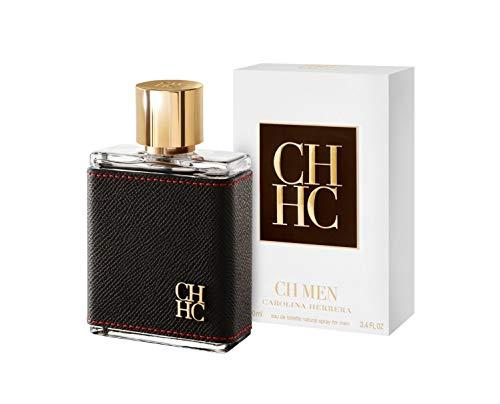 Perfume Carolina Herrera Men, 100 Ml, Masculino, Eau de Toilette