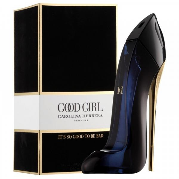 Perfume Ch Good Girl Feminino Eau de Parfum 80ml - Carolina Herrera