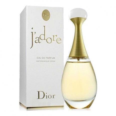 Perfume Christian Dior JAdore Eau de Parfum Feminino 100 ML
