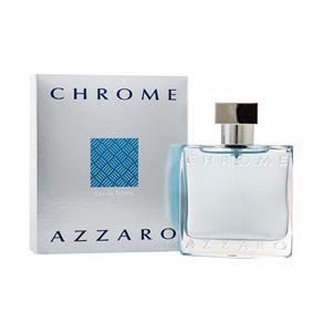 Perfume Chrome Azzaro Eau de Toilette Masculino - 30ml - 30ml