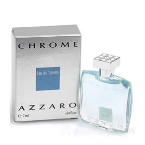 Perfume Chrome Masculino Eau de Toilette 50ml | Azzaro - 50 ML