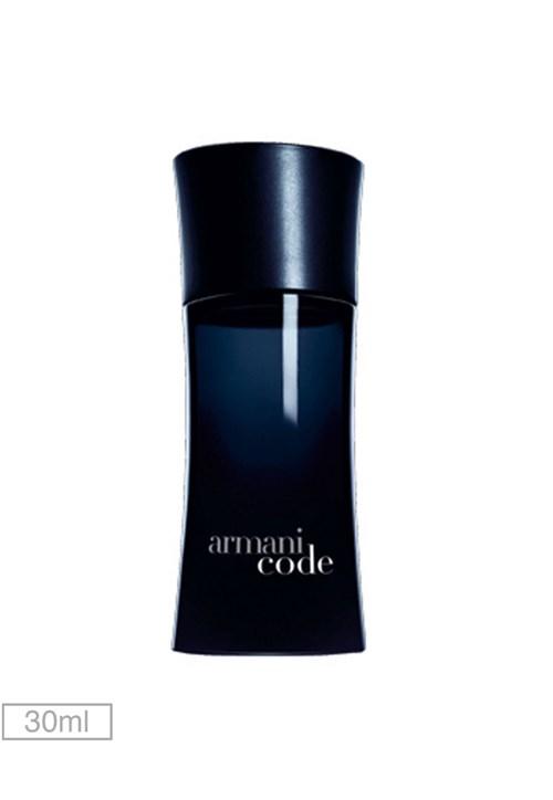 Perfume Code Giorgio Armani Fragrances 30ml