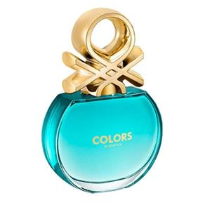 Perfume Colors Blue EDT Feminino 50ml Benetton