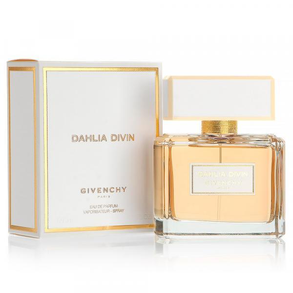 Perfume Dahlia Divin Givenchy Eau de Parfum Feminino 75ml