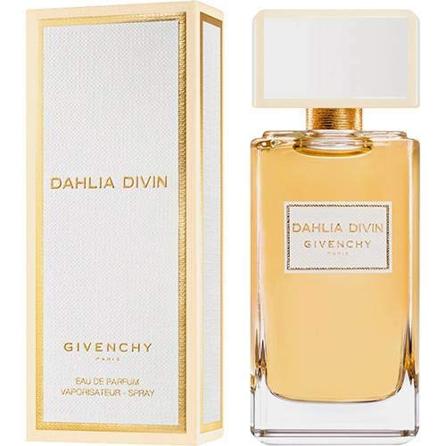 Perfume Dahlia Divin Givenchy Feminino Eau de Parfum 30ml