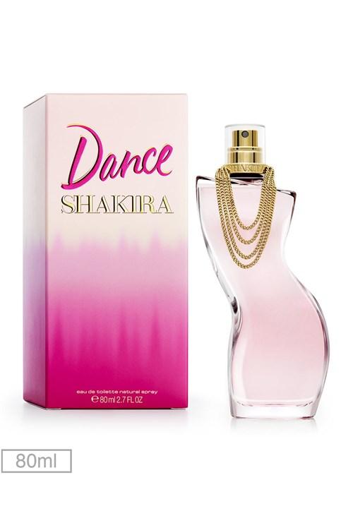 Perfume Dance Shakira 80ml