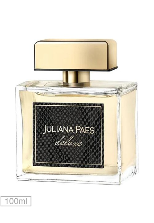 Perfume Deluxe Juliana Paes 100ml
