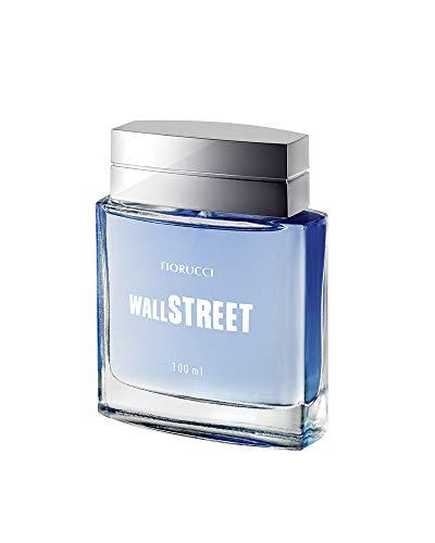 Perfume Deo Colonia Wall Street 100 Ml, Fiorucci
