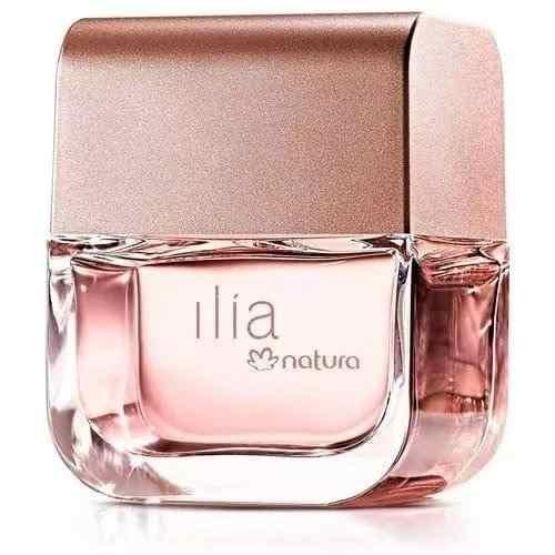 Perfume Deo Parfum Ilía Feminino - 50 Ml - Natura