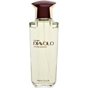 Perfume Diavolo Eau de Toilette Masculino - Antonio Banderas