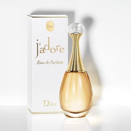 Perfume Dior J'adore Feminino Eau de Parfum 50ml