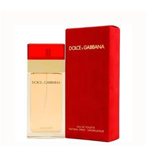 Perfume Dolce & Gabbana Eau de Toilette Feminino 100ml - Dolce & Gabbana