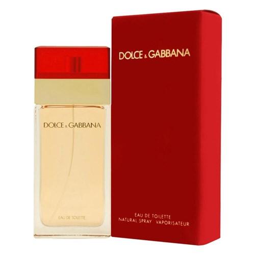 Perfume Dolce & Gabbana Edt Feminino - 100Ml