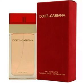 Perfume Dolce Gabbana Feminino Eau de Toilette 25ml - Dolce Gabbana
