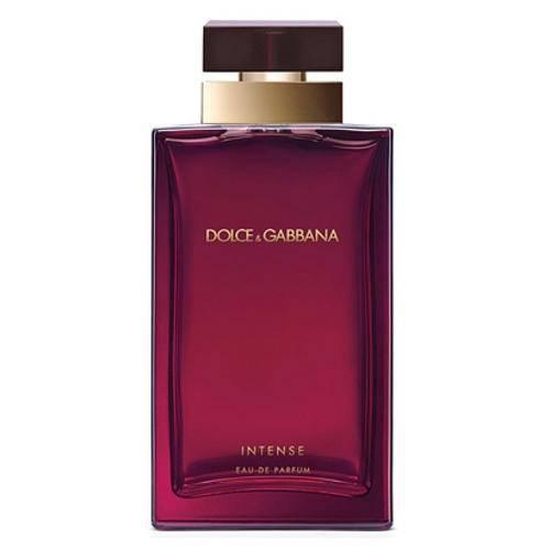 Perfume Dolce Gabbana Intense Eua de Parfum Feminino 100ml