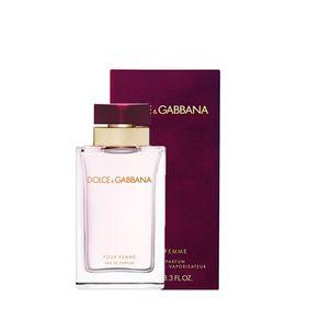 Perfume Dolce & Gabbana Pour Femme Eau de Parfum 100ml