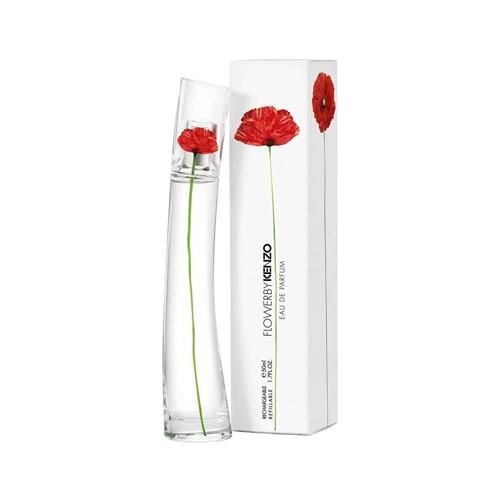 Perfume EDP Kenzo Flower By Kenko Femme 50ml