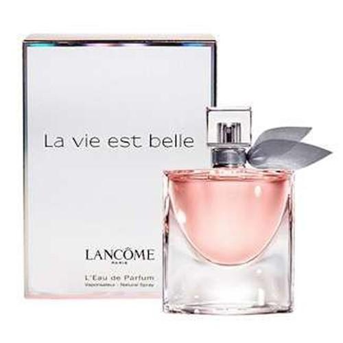 Perfume EDP La Vie Est Belle Lancôme 50ml