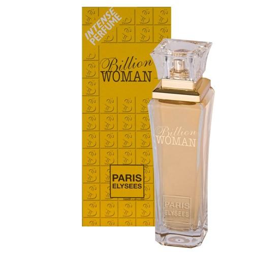 Perfume EDT Paris Elysees Billion Woman 100ml
