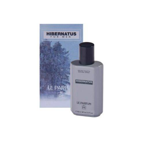 Perfume EDT Paris Elysees Masculino Hibernatus 100ml