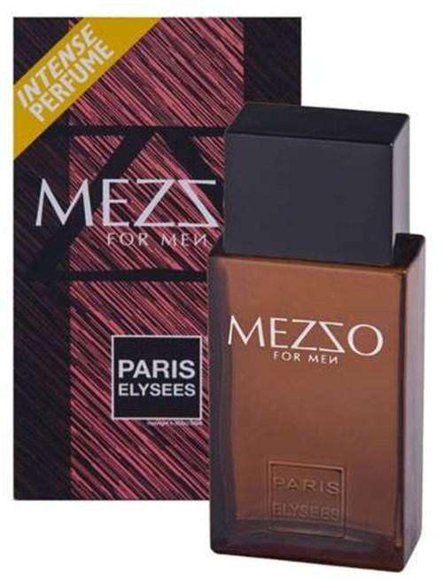 Perfume Edt Paris Elysees Mezzo 100Ml