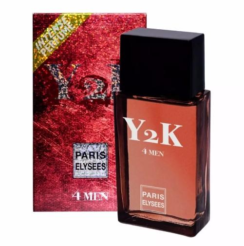 Perfume Edt Paris Elysees Y2k 100ml