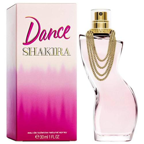 Perfume EDT Shakira Dance 30ml