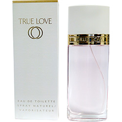 Perfume Elizabeth Arden True Love Feminino Eau de Toilette 100ml