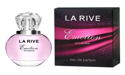 Perfume Emotion La Rive Eau de Parfum - Feminino 50 Ml
