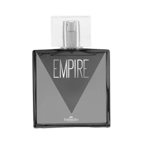 Tudo sobre 'Perfume Empire 100ml - Hinode'