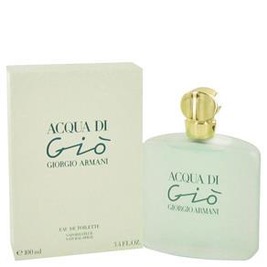 Perfume Feminino Acqua Di Giorgio Armani Eau de Toilette - 100 Ml