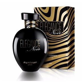 Perfume Feminino Ana Hickmann Elegance Noir Deo Colônia - 80ml