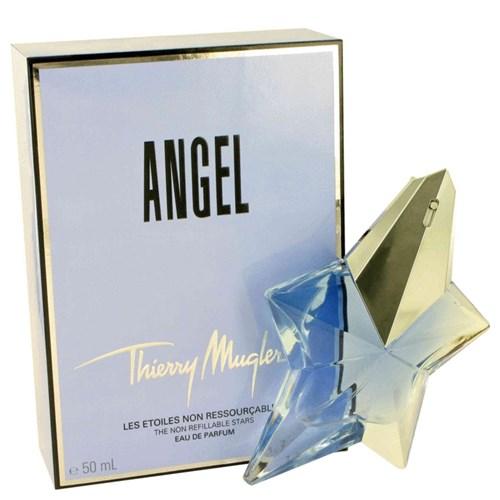 Perfume Feminino Angel Thierry Mugler 50 Ml Eau de Parfum